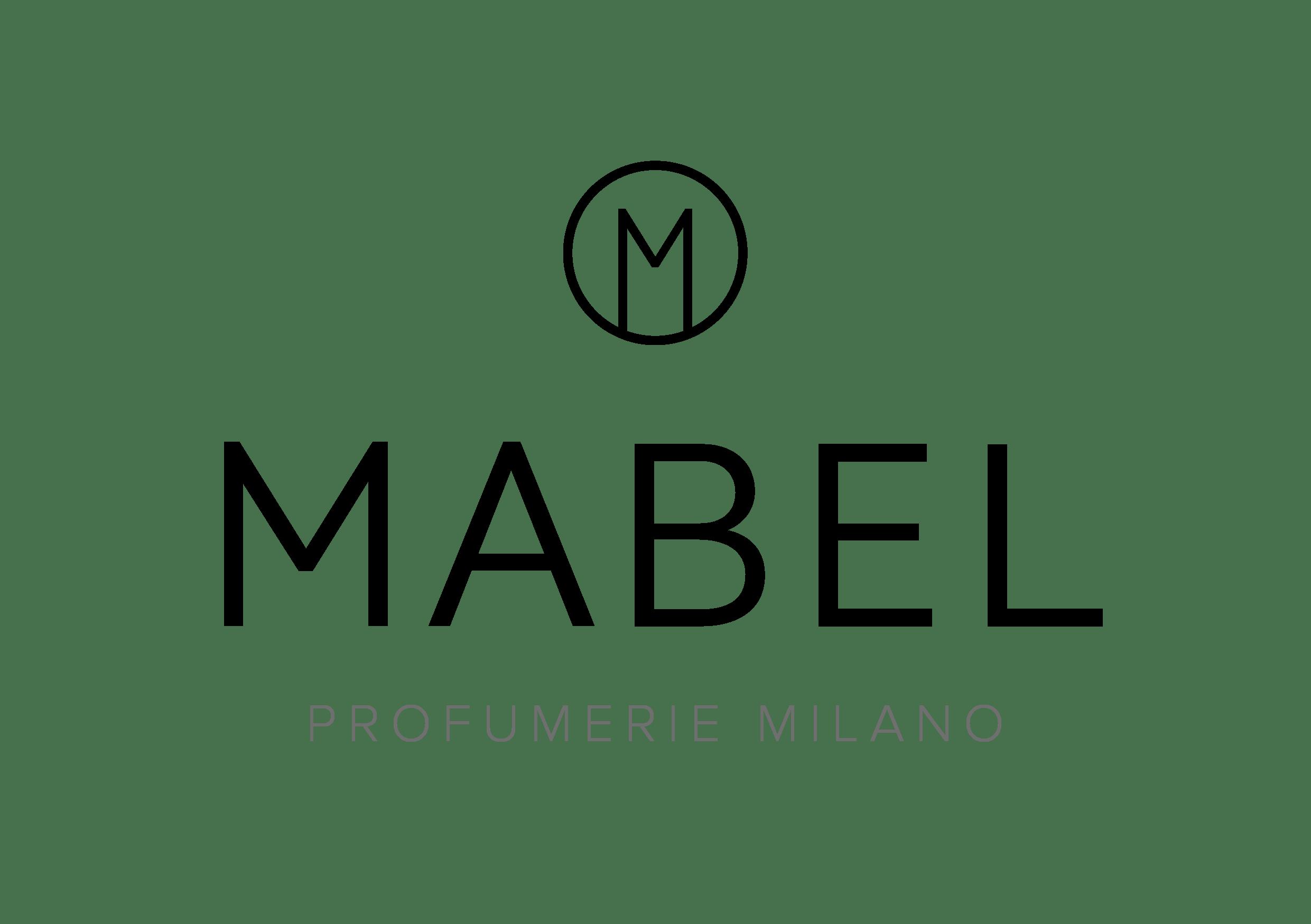 Mabel Profumerie Logo def