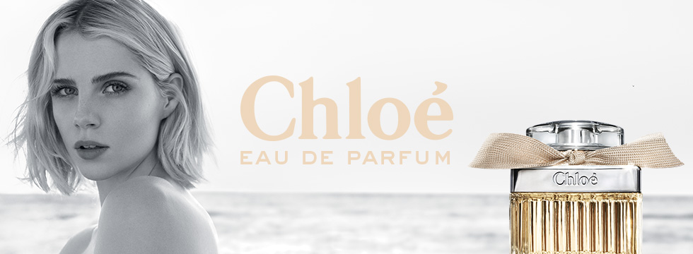 Chloè Brand Banner